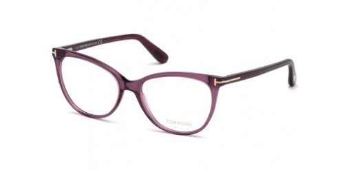 Tom Ford Tom Ford TF5513 081 Shiny Violet