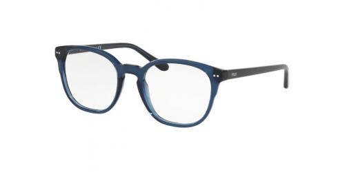 Polo Ralph Lauren PH2187 5276 Blue Transparent