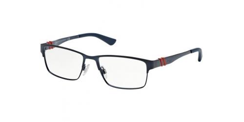 Polo Ralph Lauren PH1147 9119 Matte Blue/Red