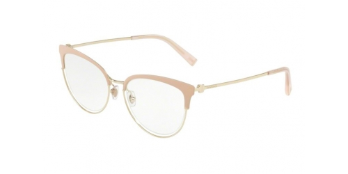 Tiffany T Collection TF1132 6132 Matte Nude/Pale Gold
