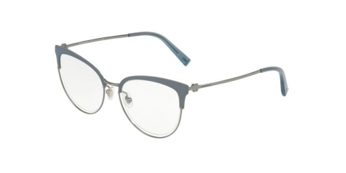 Tiffany T Collection TF1132 6134 Matte Blue/Gunmetal