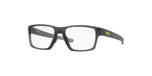 a4e2583102 Oakley OX8140 LITEBEAM OX814002 Satin Grey Smoke