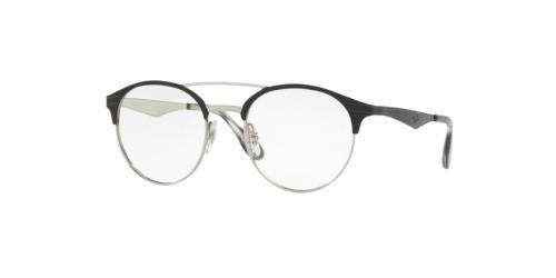 RX3545V RX 3545V 2861 Top Black on Silver