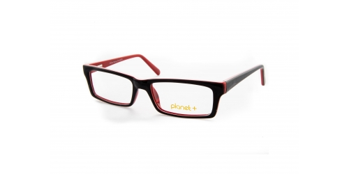 Value Range Planet Plus 04 C2 Black/Red