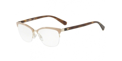 Emporio Armani EA1066 3013 Pale Gold/Opal Turtledove