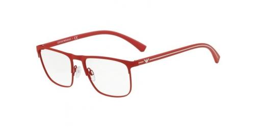 Emporio Armani EA1079 3241 Red Rubber