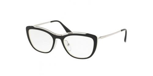 ff29c7cbb19 Black or Yellow Cat Eye Prada Designer Frames
