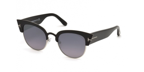 Tom Ford ALEXANDRA-02 TF0607 05C Black