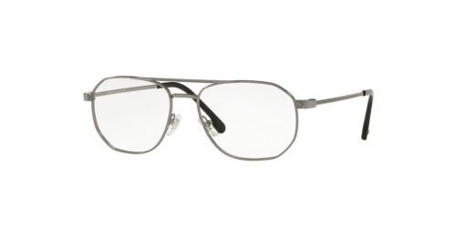 Versace VE1252 1001 Gunmetal