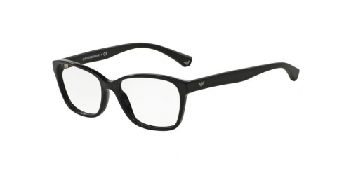 Emporio Armani EA3060 5017 Black