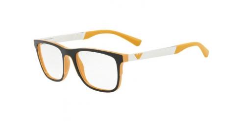 Emporio Armani EA3133 5042 Matte Yellow