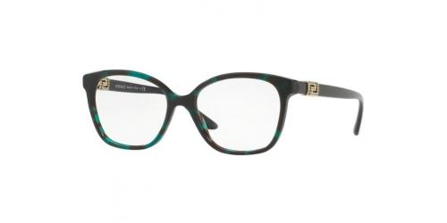 bc7571441808 Versace VE3235B VE 3235B 5076 Green Havana