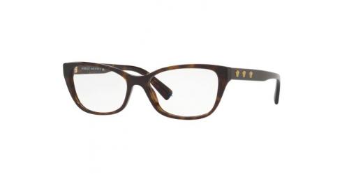 Versace VE3249 108 Dark Havana