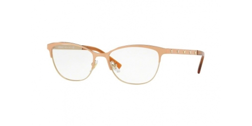 Versace VE1251 1423 Copper/Pale Gold