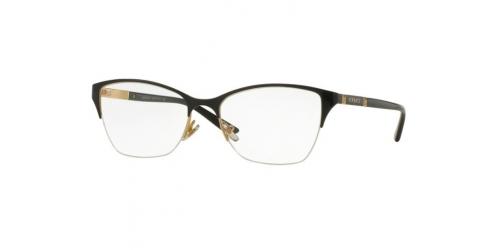 Versace VE1218 1342 Black/Gold