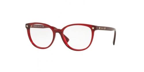Versace VE3256 388 Transparent Red