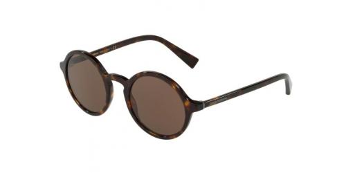 Dolce & Gabbana DG4342 502/73 Havana