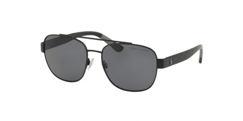 Polo Ralph Lauren PH3119 903881 Matte Black