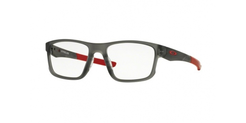 Oakley OX8078 HYPERLINK OX807805 Satin Grey Smoke