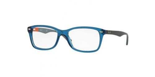 Ray-Ban RX5228 5547 Blue