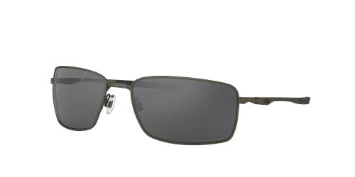 Oakley Oakley SQUARE WIRE OO4075 407504 Carbon