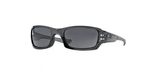 Oakley FIVES SQUARED OO9238 923805 Grey Smoke