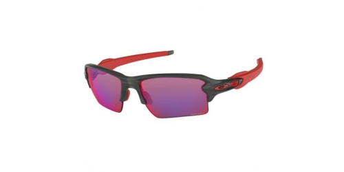 Oakley FLAK 2.0 XL OO9188 918804 Matt Grey Smoke
