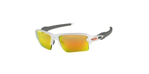 Oakley FLAK 2.0 XL OO9188 918819 Polished White