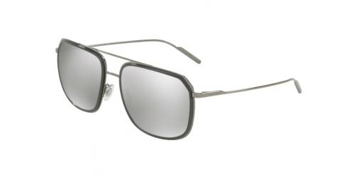 Dolce & Gabbana DG2165 04/6G Grey/Gunmetal