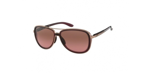 Oakley SPLIT TIME OO4129 412902 Crystal Raspberry