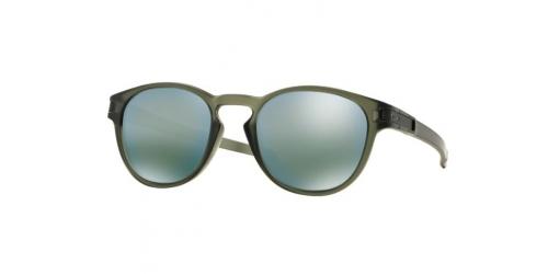 Oakley LATCH OO9265 926505 Matte Olive Ink