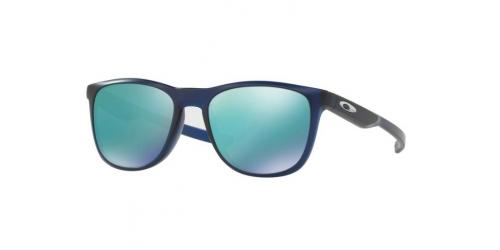 Oakley TRILLBE X OO93400 OO 9340 934004 Matte Translucent Blue II