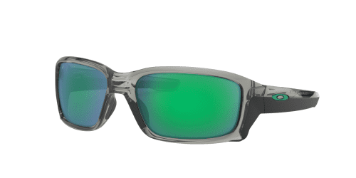 Oakley Oakley STRAIGHTLINK OO9331 933103 Grey Ink