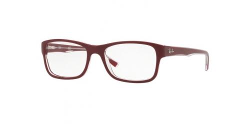 RX5268 RX 5268 5738 Top Bordeaux on Transparent