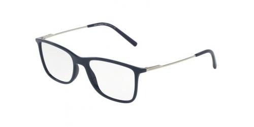 013212aa5e Blue or Crystal Glasses Rectangular Dolce   Gabbana