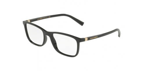 Dolce & Gabbana DG5027 Viale Piave 501 Black