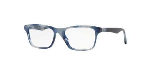 2989910d01 Blue Wayfarer Ray-Ban Designer Frames