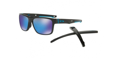 Oakley CROSSRANGE OO9361 936113 Polished Black