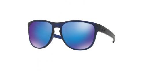 Oakley SLIVER R OO9342 934209 Matte Translucent Blue