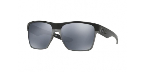 Oakley TWOFACE XL OO9350 935001 Polished Black