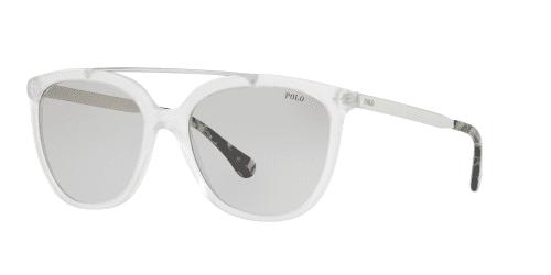 Polo Ralph Lauren PH4135 500287 Matte Crystal