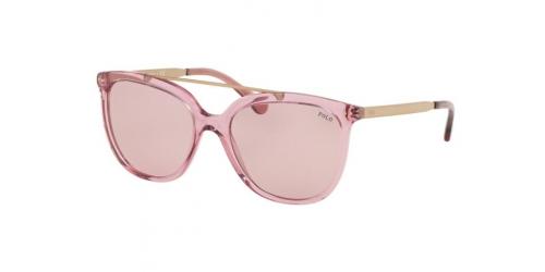 Polo Ralph Lauren PH4135 568684 Transparent Dark Pink