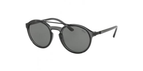 Polo Ralph Lauren PH4139 569687 Shiny Transparent Grey