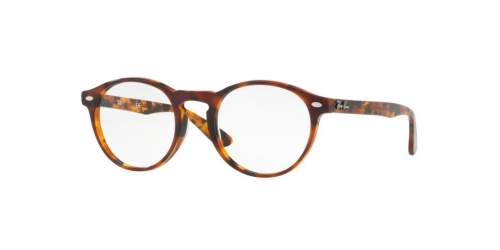 Ray-Ban RX5283 5675 Top Havana/Brown/Yellow
