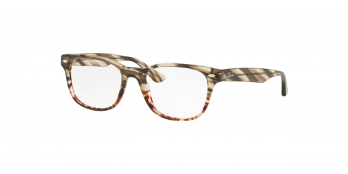 f6e00e1f8d Ray-Ban RX5359 5837 Grey Gradient Brown