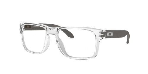 Oakley Oakley Holbrook RX OX8156 815603 Polished Clear