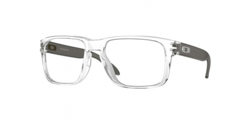 Oakley Holbrook RX OX8156 815603 Polished Clear
