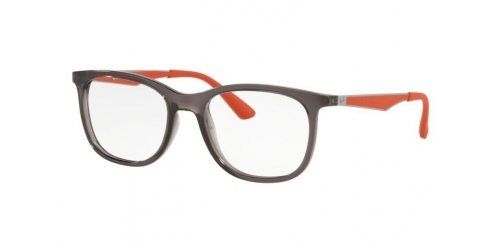 c5e21af68e Mens Crystal or Grey Ray-Ban Designer Frames