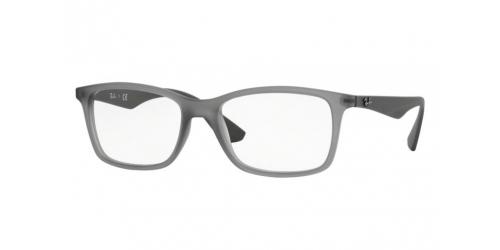 2b2a03d528 Ray-Ban RX7047 5482 Matte Transparent Grey