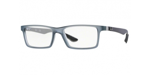 Ray-Ban RX8901 5244 Demi Gloss Grey